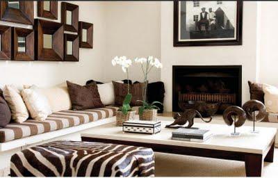 Obývací pokoj - Obrázek č. 4
