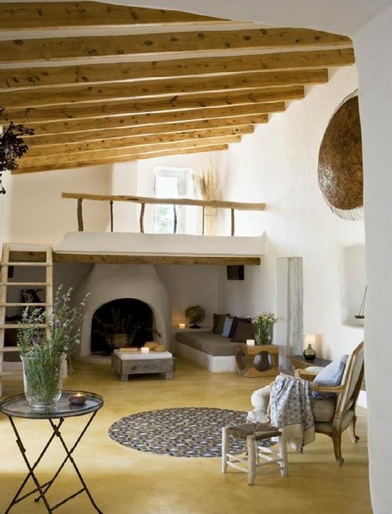 Obývací pokoj - Obrázek č. 47