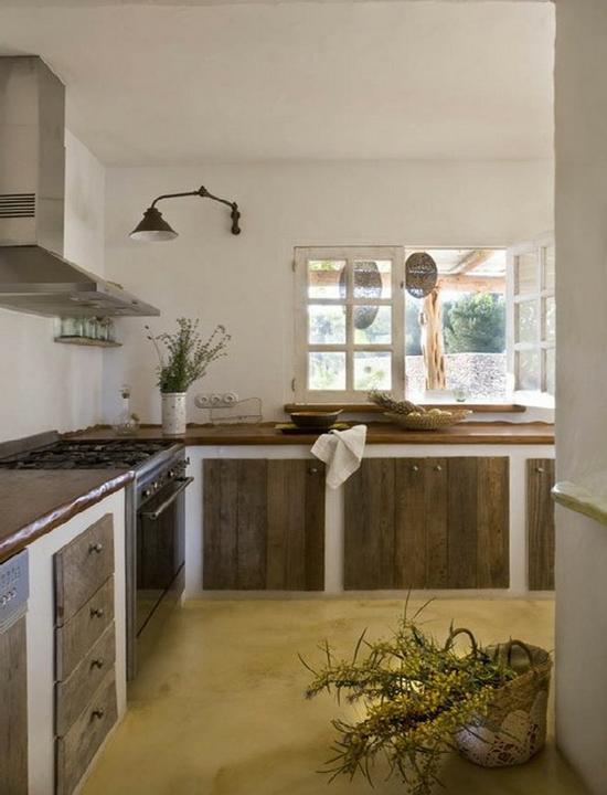 Zděné kuchyně - Obrázek č. 33