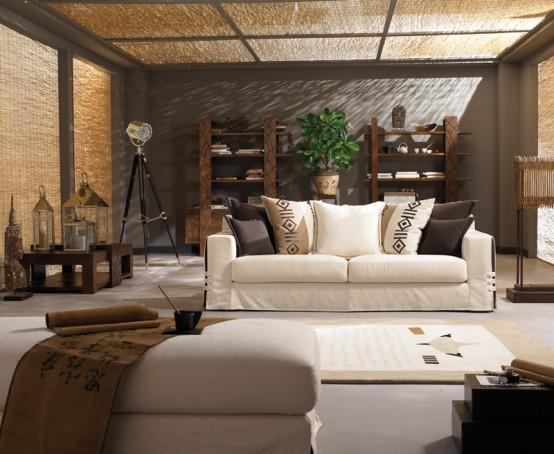 Obývací pokoj - Obrázek č. 24