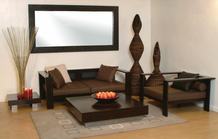 Obývací pokoj - Obrázek č. 15