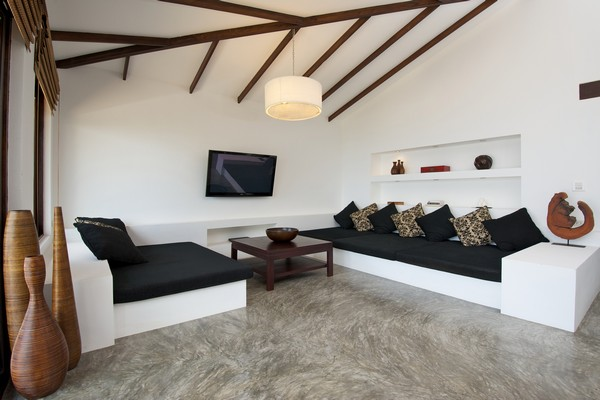 Obývací pokoj - Obrázek č. 72