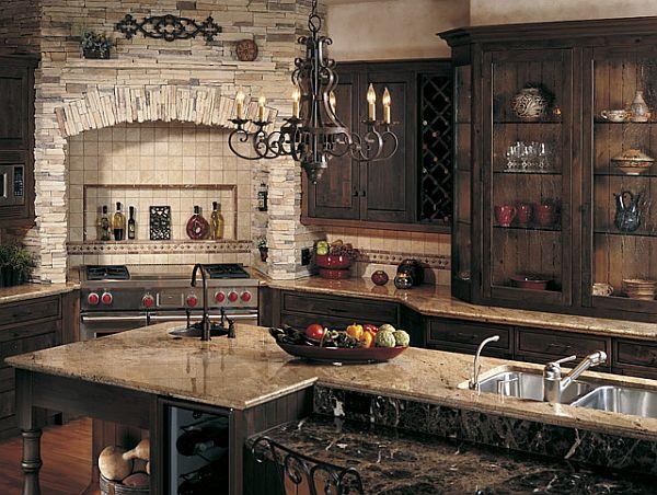 Netradiční kuchyně - Obrázek č. 17