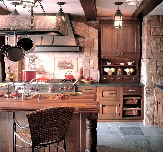 Netradiční kuchyně - Obrázek č. 30