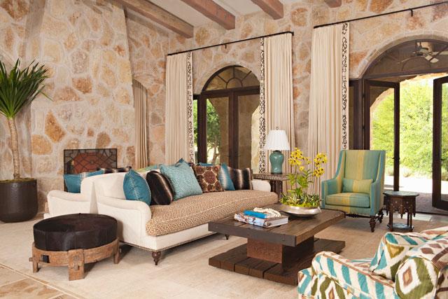 Obývací pokoj - Obrázek č. 39