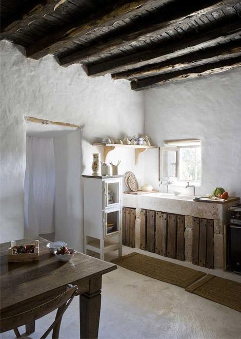 Zděné kuchyně - Obrázek č. 26