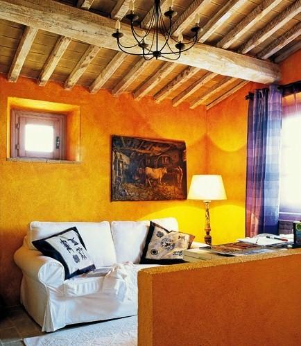 Obývací pokoj - Obrázek č. 62
