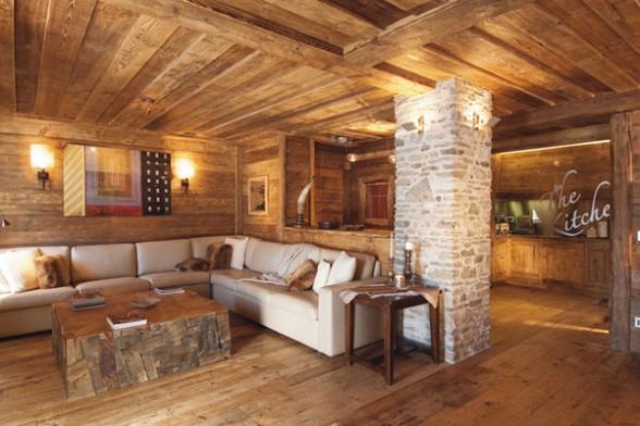 Obývací pokoj - Obrázek č. 27