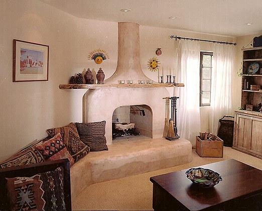 Obývací pokoj - Obrázek č. 45