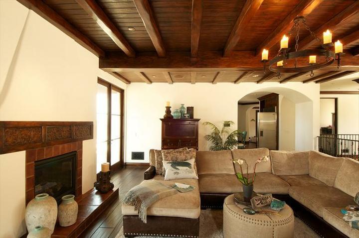 Obývací pokoj - Obrázek č. 3
