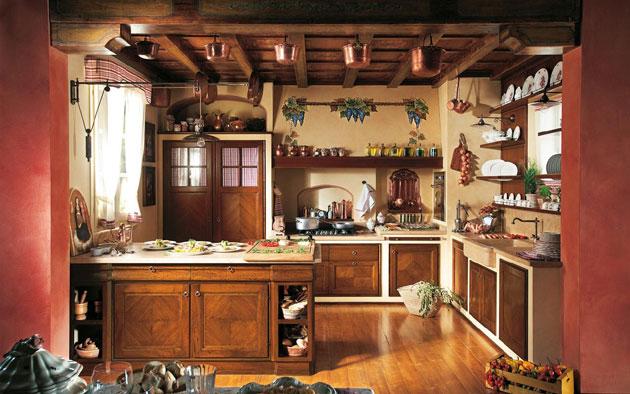Zděné kuchyně - Obrázek č. 27