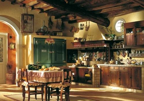 Zděné kuchyně - Obrázek č. 30