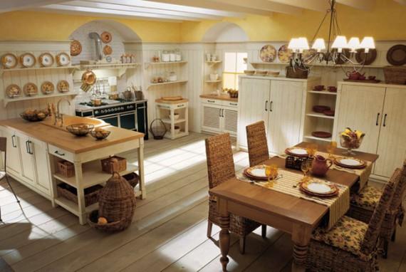 Netradiční kuchyně - Obrázek č. 68