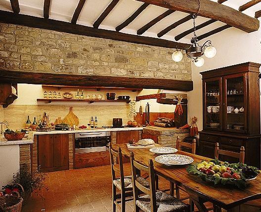 Zděné kuchyně - Obrázek č. 32