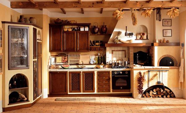 Zděné kuchyně - Obrázek č. 8