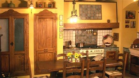 Zděné kuchyně - Obrázek č. 11