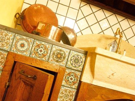 Zděné kuchyně - Obrázek č. 14