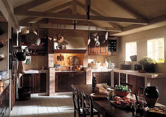 Zděné kuchyně - Obrázek č. 18