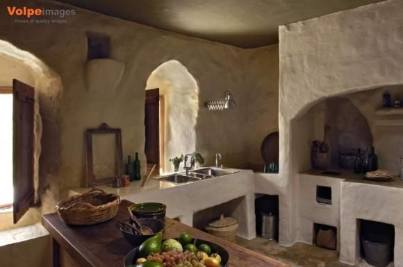 Zděné kuchyně - Obrázek č. 28