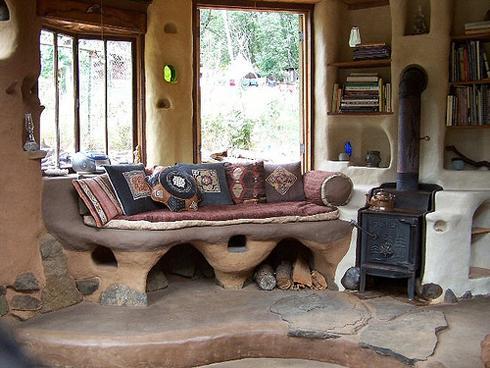 Obývací pokoj - Obrázek č. 84