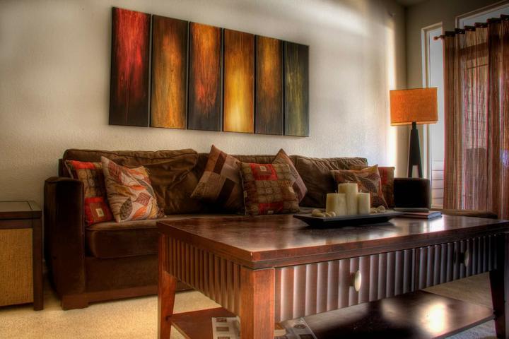 Obývací pokoj - Obrázek č. 86