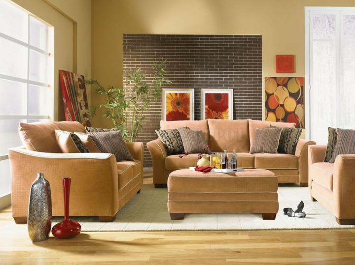Obývací pokoj - Obrázek č. 88