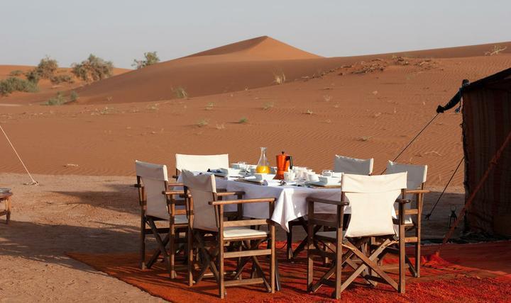 Inspirace z pouště a oáz - Obrázek č. 7