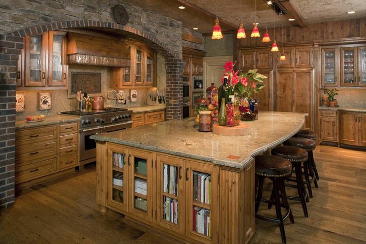Netradiční kuchyně - Obrázek č. 95