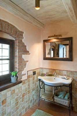 Netradiční koupelny - Obrázek č. 2