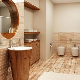 Netradiční koupelny - Obrázek č. 17