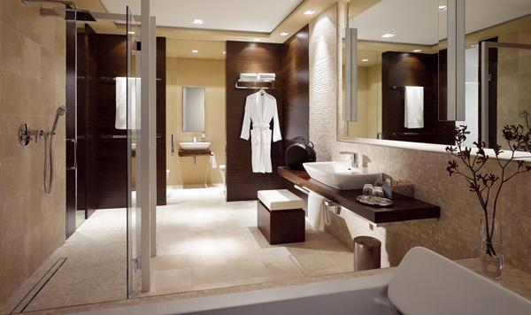 Netradiční koupelny - Obrázek č. 25