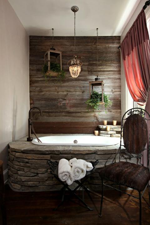 Netradiční koupelny - Obrázek č. 26