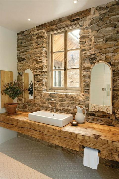 Netradiční koupelny - Obrázek č. 27
