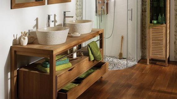 Netradiční koupelny - Obrázek č. 31