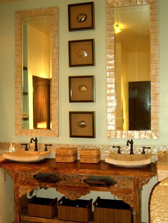 Netradiční koupelny - Obrázek č. 40