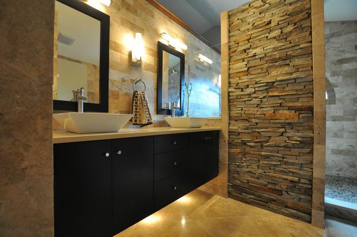 Netradiční koupelny - Obrázek č. 50