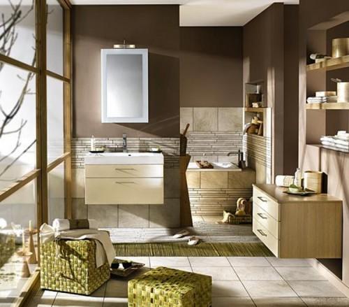 Netradiční koupelny - Obrázek č. 54