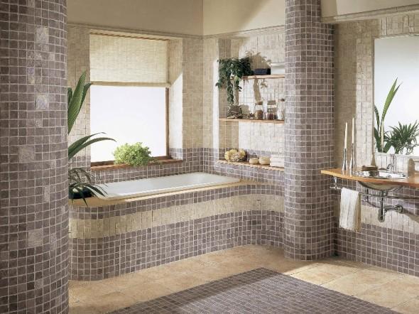 Netradiční koupelny - Obrázek č. 56