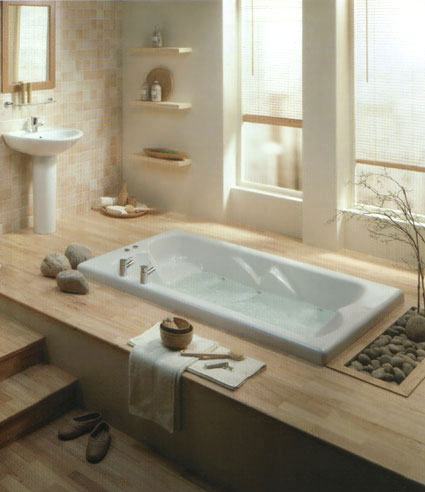 Netradiční koupelny - Obrázek č. 61