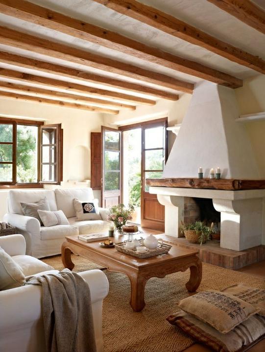Obývací pokoj - Obrázek č. 89