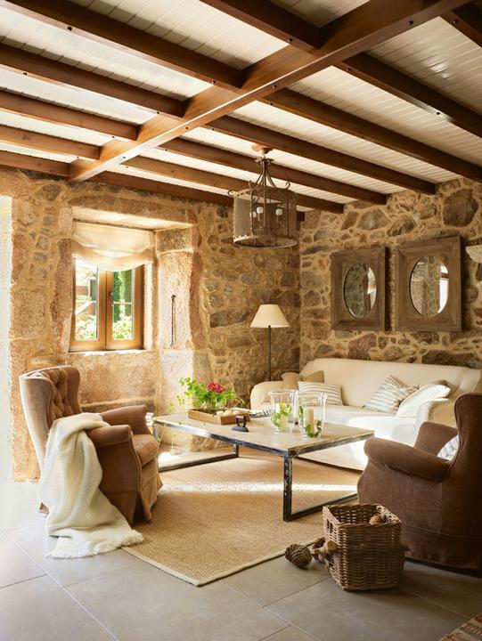 Obývací pokoj - Obrázek č. 93