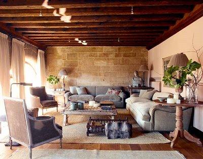Obývací pokoj - Obrázek č. 94