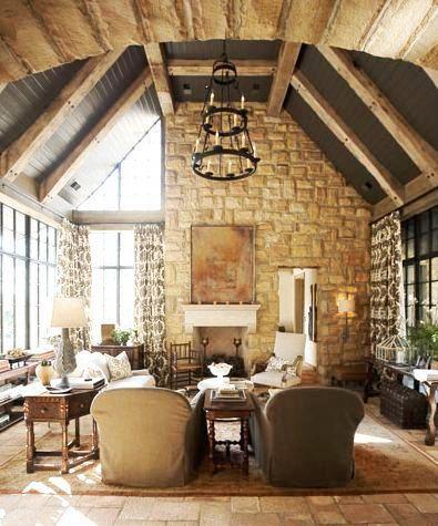Obývací pokoj - Obrázek č. 100