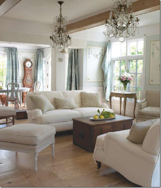 Obývací pokoj - Obrázek č. 102
