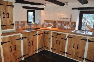 Zděné kuchyně - Obrázek č. 34