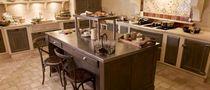 Zděné kuchyně - Obrázek č. 36