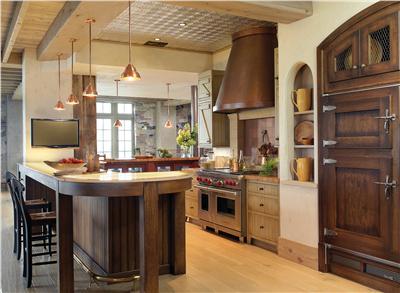 Netradiční kuchyně - Obrázek č. 108