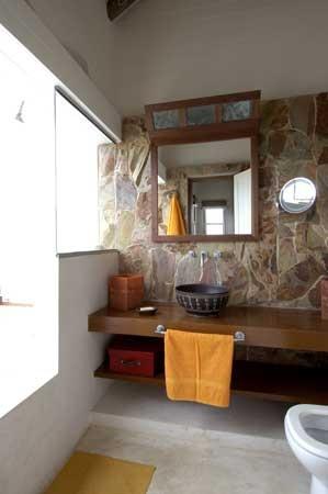 Netradiční koupelny - Obrázek č. 69