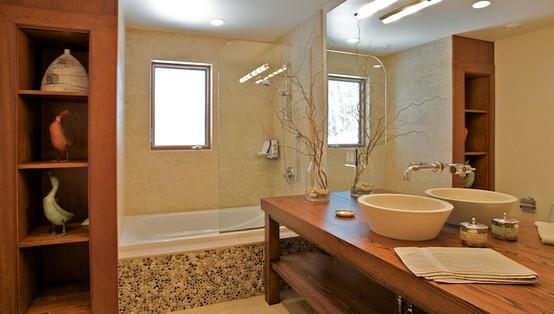 Netradiční koupelny - Obrázek č. 70
