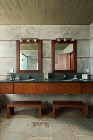 Netradiční koupelny - Obrázek č. 72